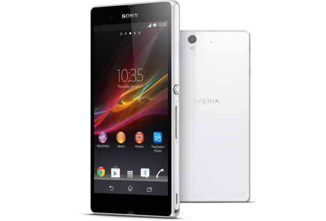Sony-Xperia-Z-reparatur-stuttgart